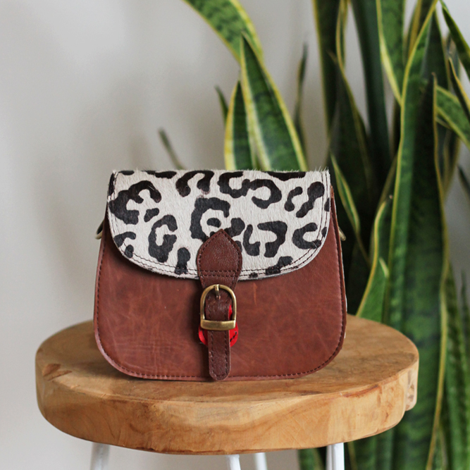 Animal Nila bag mini