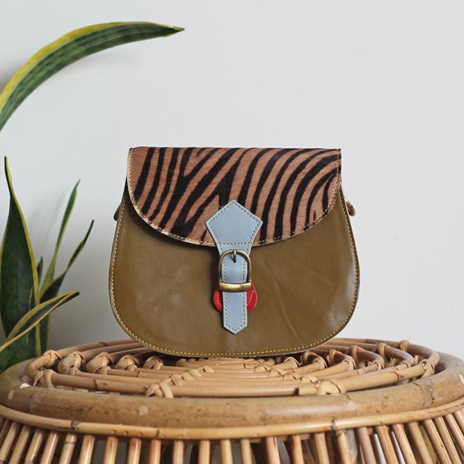 Animal Nila Bag Mini