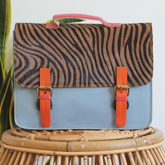 Animal Laptop Bag