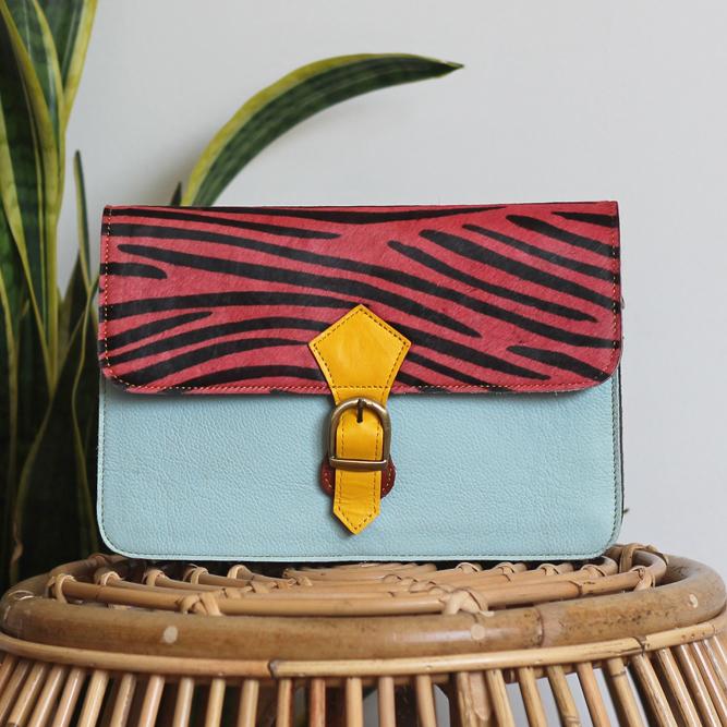 Animal Maya Bag