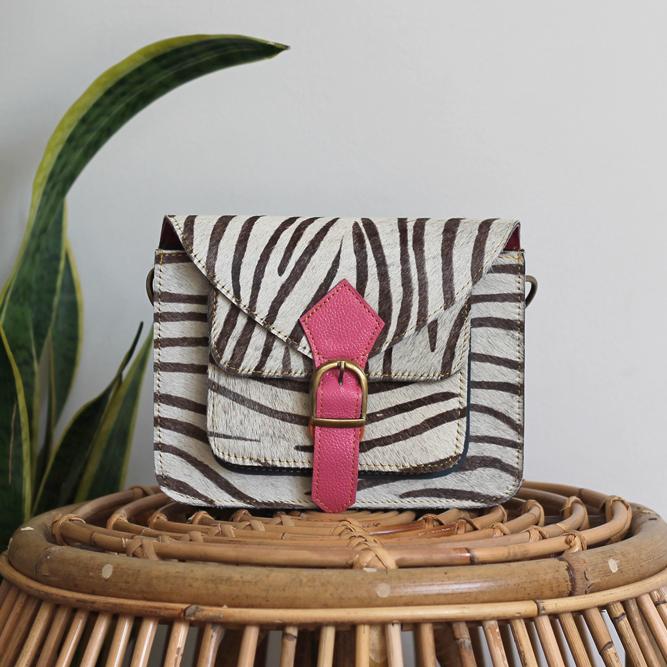 Animal Mira Bag