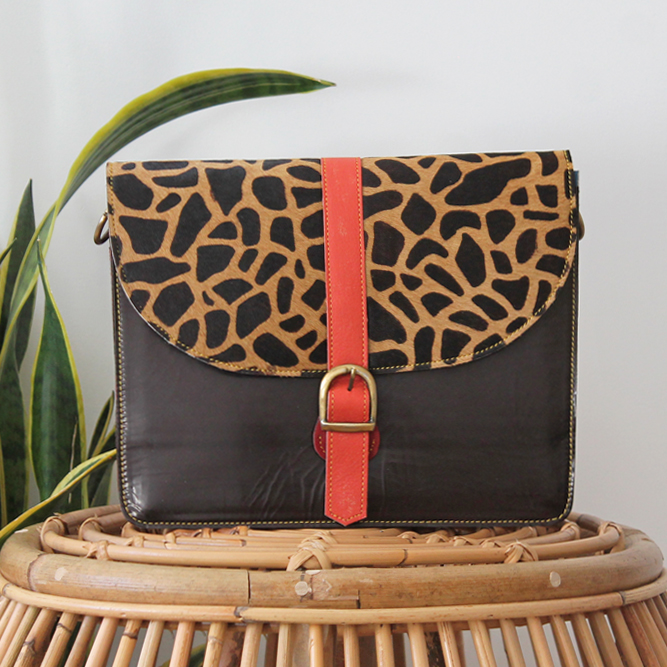 Animal Daya Bag