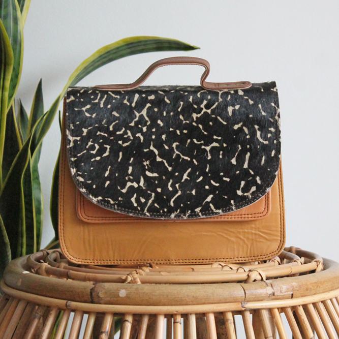 Animal Mela Bag