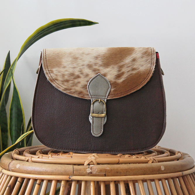 Animal Nila Bag